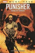 Steve Dillon, Gart Ennis, garth Ennis - Marvel Must-Have: Punisher