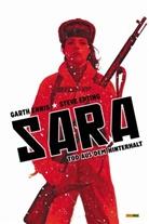 Gart Ennis, Garth Ennis, Steve Epting - Sara