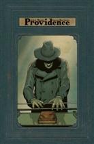 Jacen Burrows, Ala Moore, Alan Moore - Providence: Deluxe-Edition. Bd.1