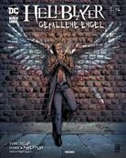 Darick Robertson, To Taylor, Tom Taylor - Hellblazer: Gefallene Engel. Bd.1 (von 3)