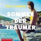 Polly Samson, Maria Hartmann - Sommer der Träumer, 2 Audio-CD, 2 MP3 (Hörbuch)