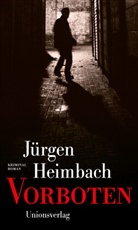Jürgen Heimbach - Vorboten