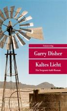 Garry Disher - Kaltes Licht