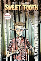 Jeff Lemire - Sweet Tooth Deluxe Edition