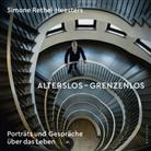 Simone Rethel, Simone Rethel-Heesters - Alterslos - Grenzenlos