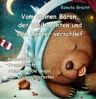 Renate Brecht - Vom kleinen Bären, der Weihnachten und den Winter verschlief