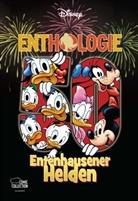 Walt Disney - Enthologien 50