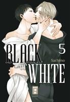 Sachimo - Black or White. Bd.5