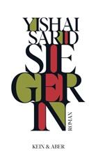 Yishai Sarid - Siegerin