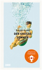 Ewald Arenz - Der große Sommer