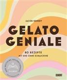 Jacob Kenedy - Gelato Geniale