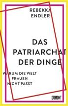 Rebekka Endler - Das Patriarchat der Dinge