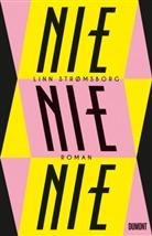 Linn Strømsborg - Nie, nie, nie