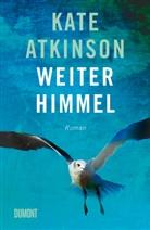Kate Atkinson - Weiter Himmel