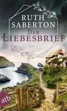 Ruth Saberton - Der Liebesbrief