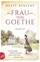 Beate Rygiert - Frau von Goethe