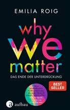Emilia Roig - Why We Matter