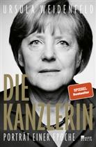 Ursula Weidenfeld - Die Kanzlerin