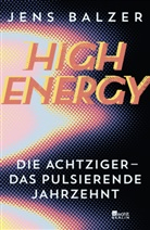 Jens Balzer - High Energy