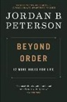 Anonymous, Jordan B Peterson, Jordan B. Peterson - Beyond Order