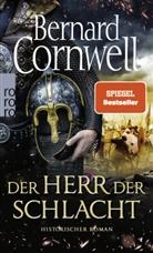 Bernard Cornwell - Der Herr der Schlacht