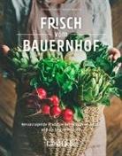 Christina Gubler, Severin Nowacki - Frisch vom Bauernhof