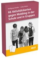 Wolfgang Kindler, Lioba Pötter - 66 Aktivitätskarten gegen Mobbing in der Schule und in Gruppen
