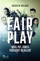 Kerstin Gulden - Fair Play