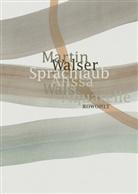 Alissa Walser, Marti Walser, Martin Walser, Alissa Walser - Sprachlaub oder: Wahr ist, was schön ist