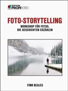 Finn Beales - Foto-Storytelling