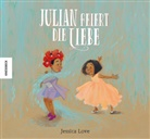 Jessica Love - Julian feiert die Liebe