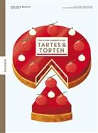 Anne Cazor, Mélanie Dupuis, Pierre Javelle, Yannis Varoutsikos - Das kleine Handbuch der Tartes und Torten