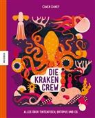 Owen Davey - Die Krakencrew