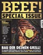 Gruner+Jah GmbH, Gruner+Jahr GmbH - BEEF! Special Issue 1/2021