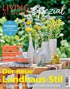 Gruner+Jah GmbH, Gruner+Jahr GmbH - Living at home Spezial - 30: Der neue Landhaus-Stil