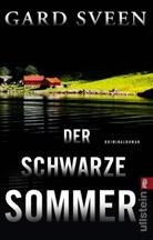 Gard Sveen - Der schwarze Sommer