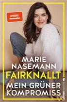 Marie Nasemann - Fairknallt