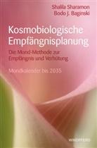 Bodo J Baginski, Bodo J. Baginski, Shalil Sharamon, Shalila Sharamon - Kosmobiologische Empfängnisplanung