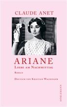 Claude Anet, Kristian Wachinger - Ariane