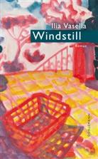 Ilia Vasella - Windstill