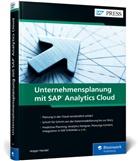 Holger Handel - Unternehmensplanung mit SAP Analytics Cloud