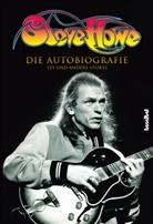 Steve Howe, Paul Fleischmann - Steve Howe - Die Autobiografie