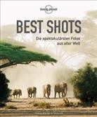 Andreas Albrecht, Wilfried und Lisa Bahnmüller, Be, Peter Prof. Dr. Berthold, Angelika Biber, Stefanie Bisping... - Lonely Planet Best Shots