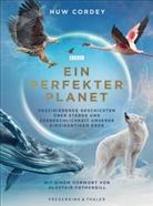 Huw Cordey - Ein perfekter Planet