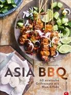 Leela Punyaratabandhu - Asia BBQ