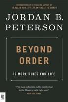 Jordan B Peterson, Jordan B (Dr.) Peterson, Jordan B. Peterson - Beyond Order