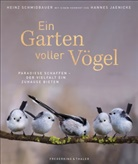 Angelika Dietrich, Julia Schattauer, Hein Schmidbauer, Heinz Schmidbauer, Robert Grahn, André Marks - Ein Garten voller Vögel