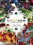 Anna Plumbaum, Anna Plumbaum - Vieatnam vegetarisch