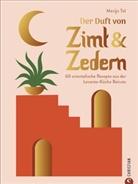 Merijn Tol - Der Duft von Zimt & Zedern