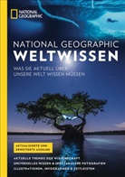 Andreas Albrecht, Wilfried und Lisa Bahnmüller, Be, Pe Berthold, Peter Berthold, Peter Prof. Dr. Berthold... - National Geographic Weltwissen